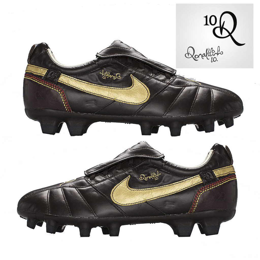 !Nike Tiempo 10R 40 1024